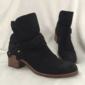 UGG Elora Ankle Boots